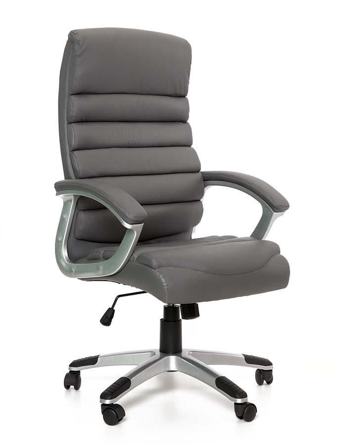 Kancelářské židle Sedia - Kancelářská židle Q087 šedá