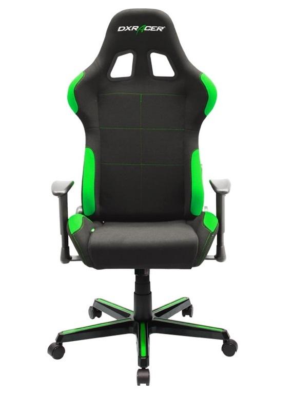 Kancelářské židle Node - Kancelářská židle DXRACER OH/FL01/NE