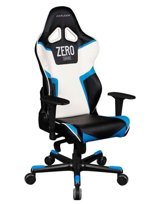 Kancelářské židle Node - židle DX RACER OH/RV118/NBW/ZERO