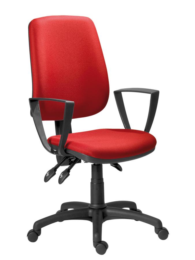 Kancelářské židle Antares - Kancelářská židle 1640 ASYN Athea