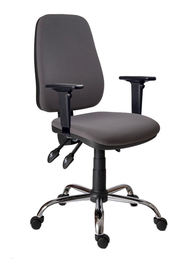 Kancelářské židle Antares - Kancelářská židle 1140 ASYN C