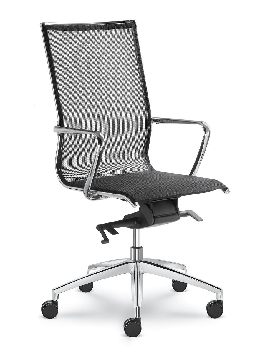 Kancelářské křeslo LD Seating - Kancelářské křeslo Pluto 600