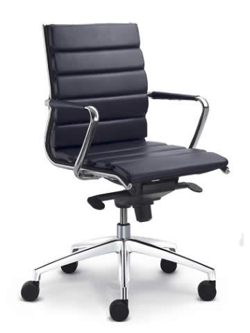 Kancelářské křeslo LD Seating - Kancelářská židle Pluto 616