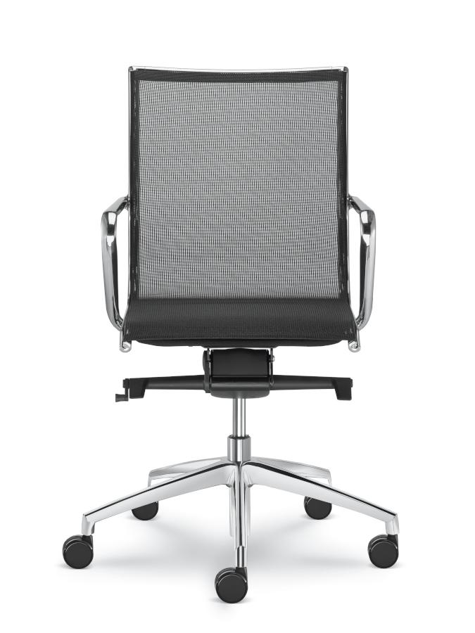 Kancelářské křeslo LD Seating - Kancelářská židle Pluto 610