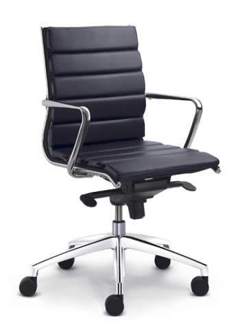 Kancelářské křeslo LD Seating - Kancelářská židle Pluto 615