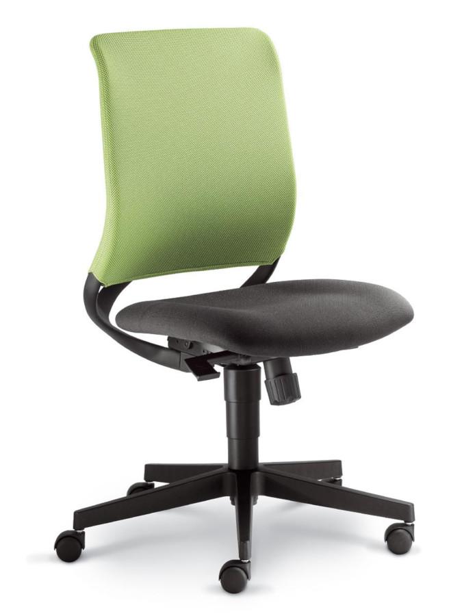 Kancelářské židle LD Seating - Kancelářská židle Theo@ 260-SY