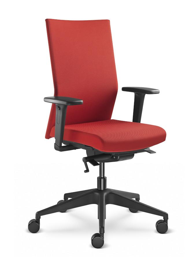 Kancelářské křeslo LD Seating - Kancelářská židle Web 410-SY