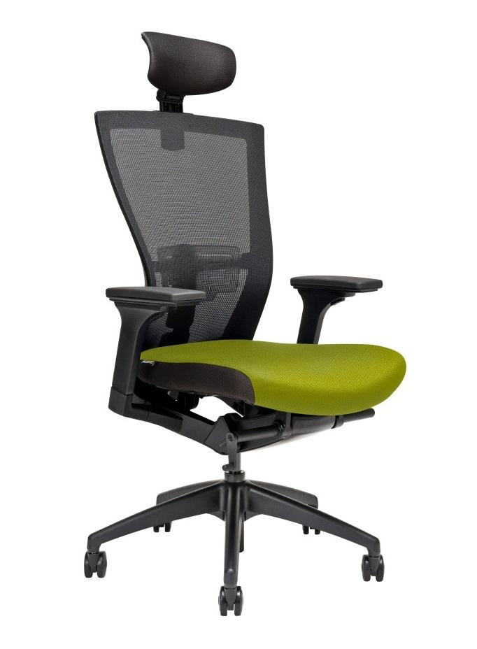 Kancelářské židle Office pro - Kancelářské křeslo Merens SP