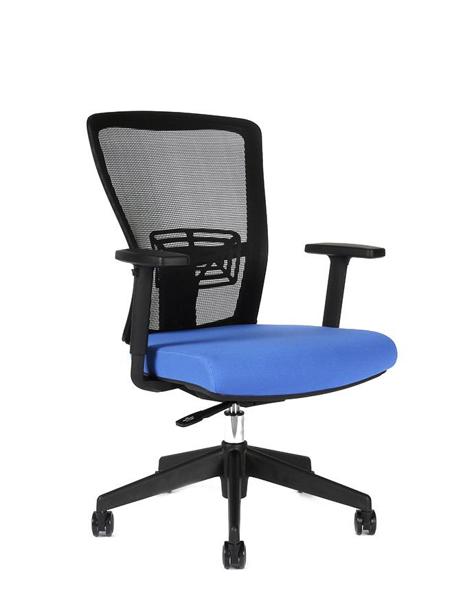 Kancelářské židle Office pro - Kancelářská židle Themis BP