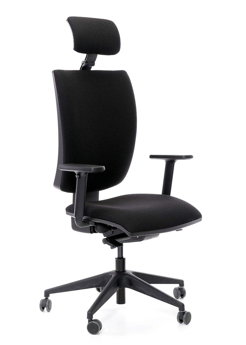 Kancelářské křeslo LD Seating - Kancelářské křeslo Lyra 237-SYS BR-209