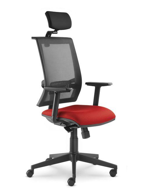 Kancelářské křeslo LD Seating - Kancelářské křeslo Lyra 218-AT