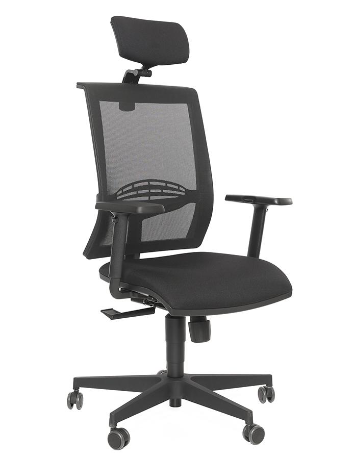 Kancelářská židle LD Seating - Kancelářská židle Lyra 217-AT