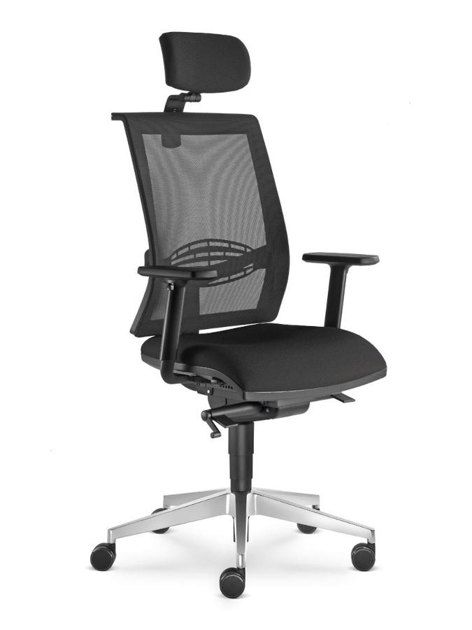 Kancelářská židle LD Seating - Kancelářská židle Lyra 217-SYS