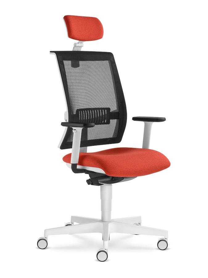 Kancelářská židle LD Seating - Kancelářská židle Lyra 219-AT