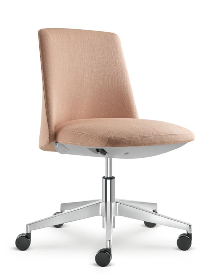 Kancelářská židle LD Seating - Kancelářská židle Melody Design 775-FR-N6