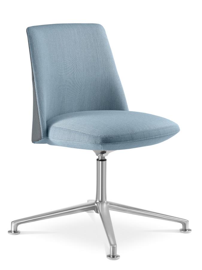 Kancelářská židle LD Seating - Kancelářská židle Melody Design 770-R, F28-N6