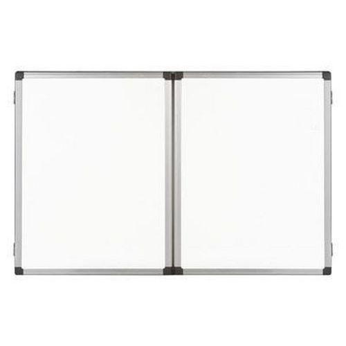 Křídlová magnetická tabule Bi-Office
