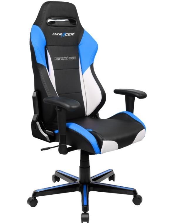 Kancelářské židle Node - Kancelářská židle DXRACER OH/DH61/NWB