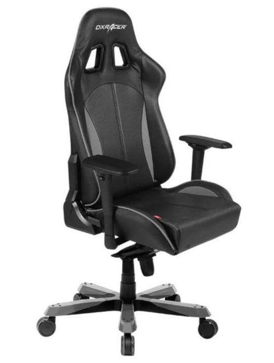 Kancelářské židle Node - Kancelářská židle DXRACER OH/KS57/NG