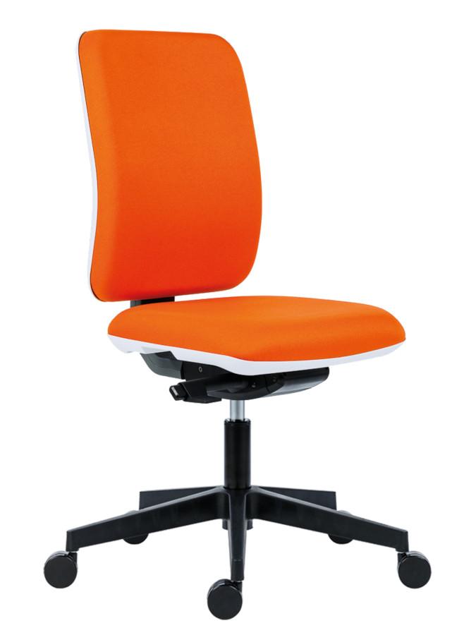 Kancelářské židle Antares - Kancelářská židle 1980 SYN BLUR