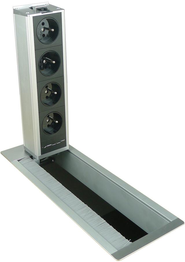 Zásuvkové panely výklopné - Vault BTDZ 031