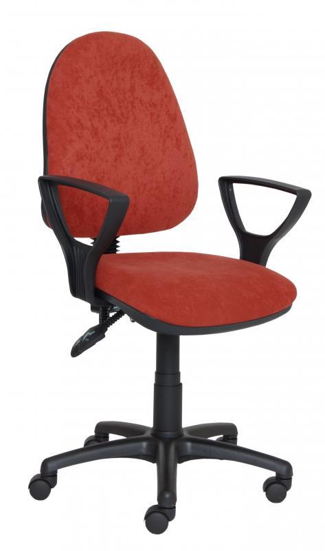 Kancelářské židle Sedia - Kancelářská židle Lisa synchro