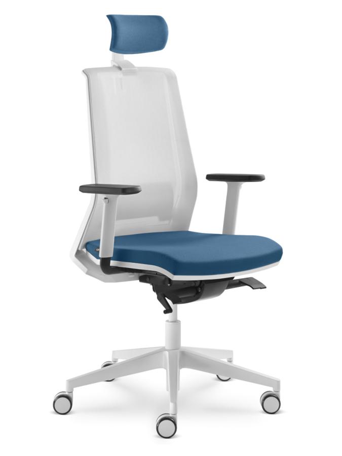 Kancelářské židle LD Seating - Kancelářská židle Look 276-AT