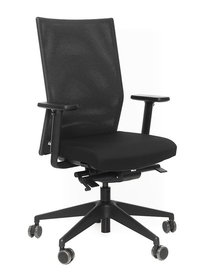 Kancelářská židle LD Seating - Kancelářská židle Web 405-SYS PN BR-209 RM CSE14