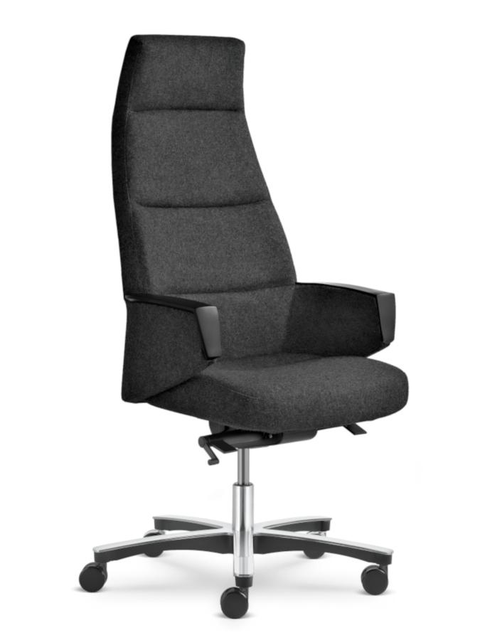 Kancelářské křeslo LD Seating - Kancelářské křeslo Charm 801-SYS-P