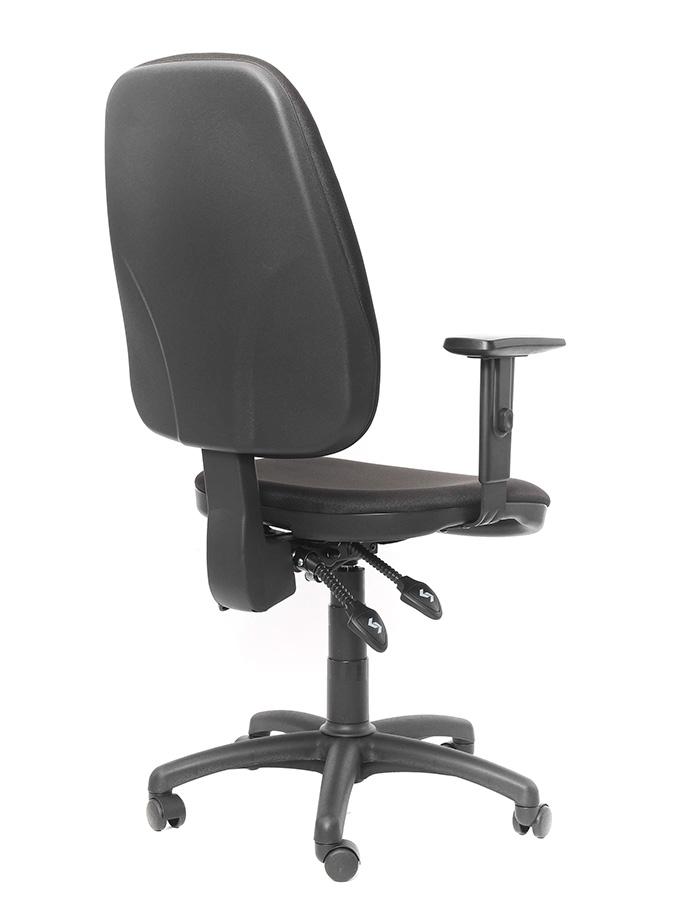 Kancelářské židle Antares - Kancelářská židle 1540 ASYN D2 BR06