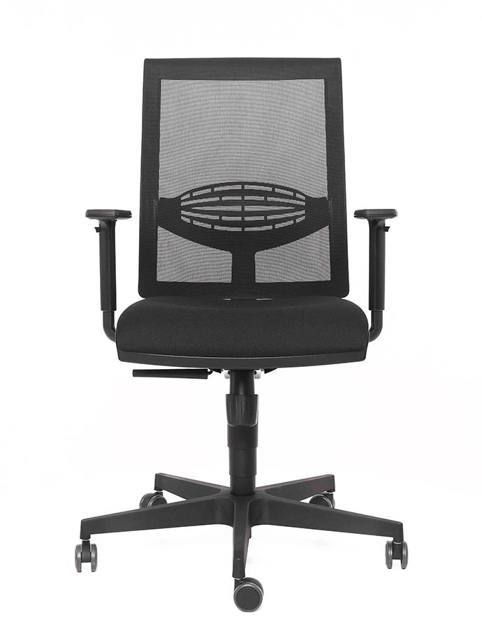 Kancelářská židle LD Seating - Kancelářská židle Lyra 217-SY černá