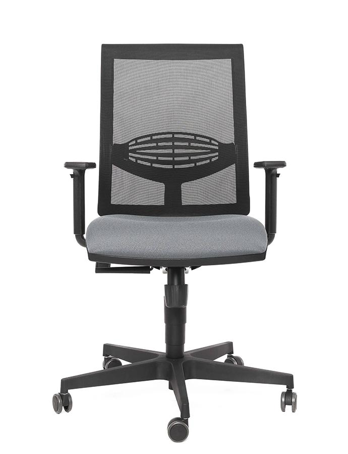 Kancelářská židle LD Seating - Kancelářská židle Lyra 217-SY šedá