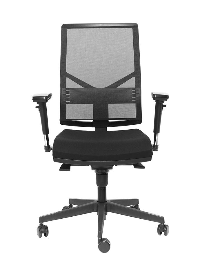 Kancelářské židle Antares - Kancelářská židle 1850 SYN OMNIA BN7 AR08 C 3D SL