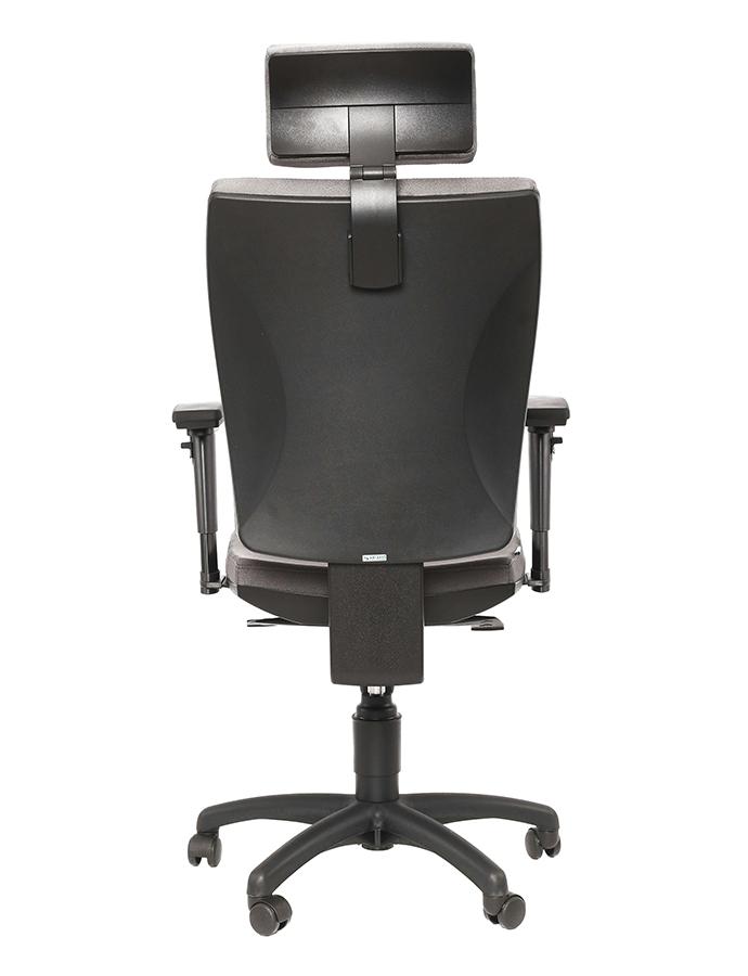 Kancelářské židle Antares - Kancelářská židle 1580 SYN GALA D5 AR08 PDH