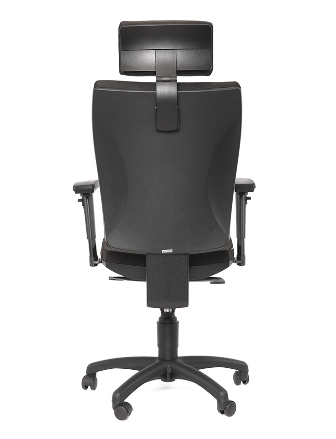 Kancelářské židle Antares - Kancelářská židle 1580 SYN GALA D2 AR08 PDH