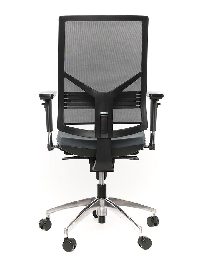 Kancelářské židle Antares - Kancelářská židle 1850 SYN OMNIA ALU BN6 AR08 C 3D SL GK