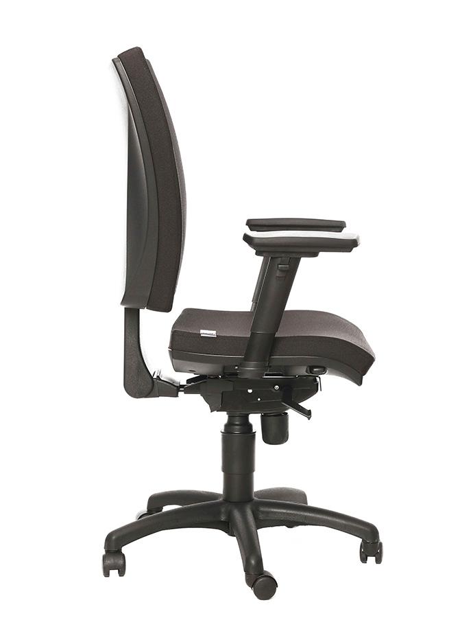 Kancelářské židle Antares - Kancelářská židle 1580 SYN GALA D2 AR08