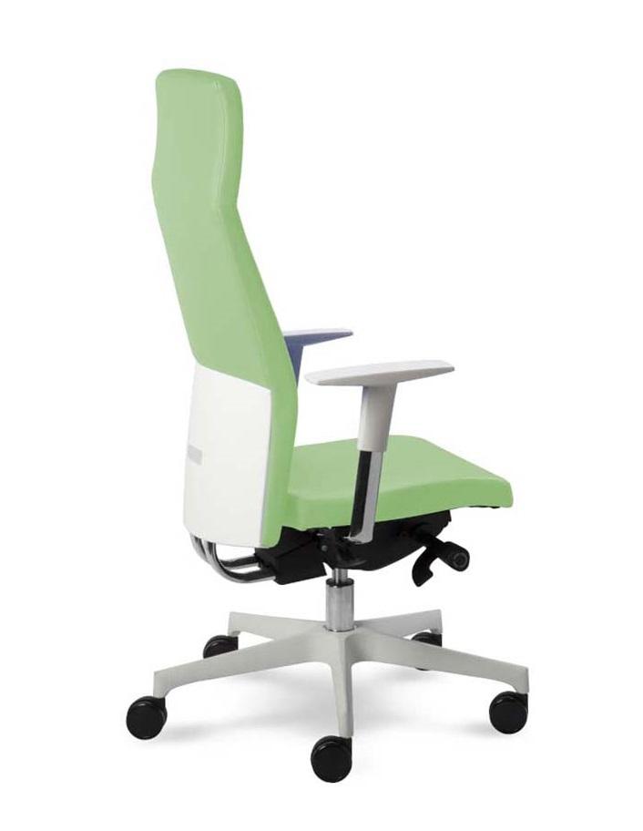 Kancelářské křeslo Mayer - Kancelářské křeslo Prime Up 2304 W