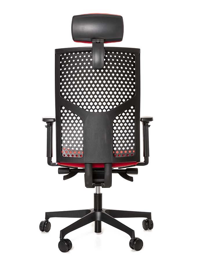 Kancelářské křeslo Mayer - Kancelářské křeslo Prime ZOOM 2301 S