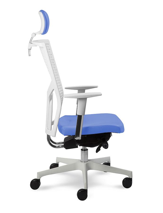 Kancelářské křeslo Mayer - Kancelářské křeslo Prime ZOOM 2301 W