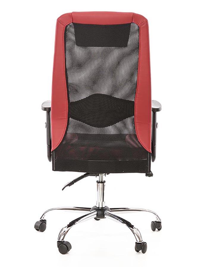 Kancelářská židle Sander červená