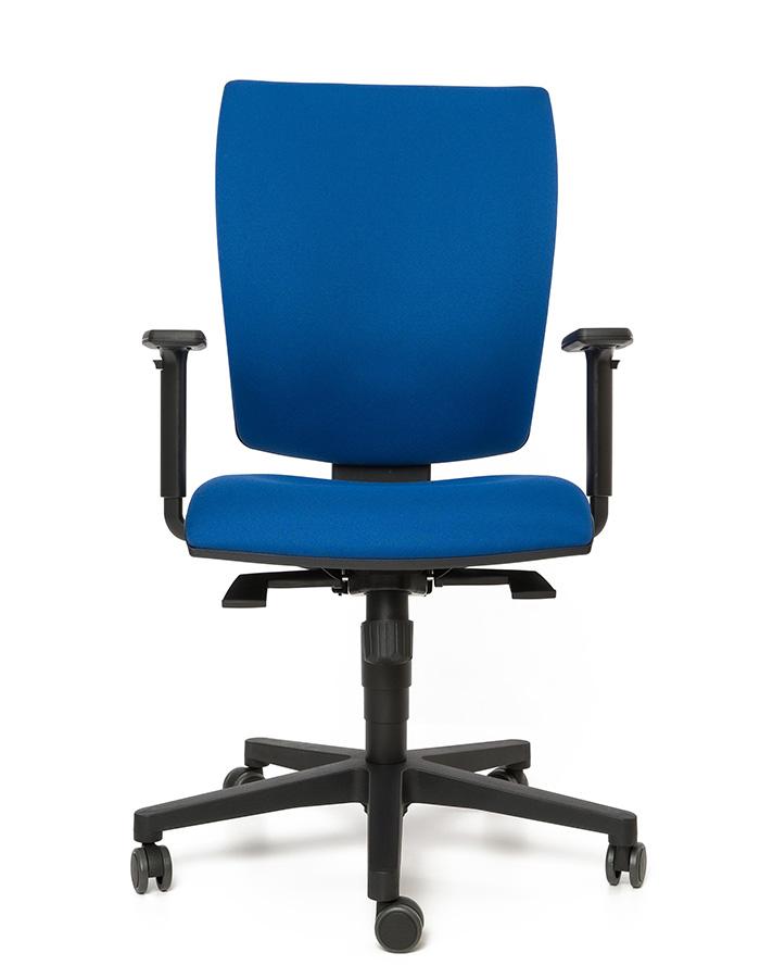 Kancelářské křeslo LD Seating - Kancelářská židle Lyra 207-SY BR-207 D6016 RM