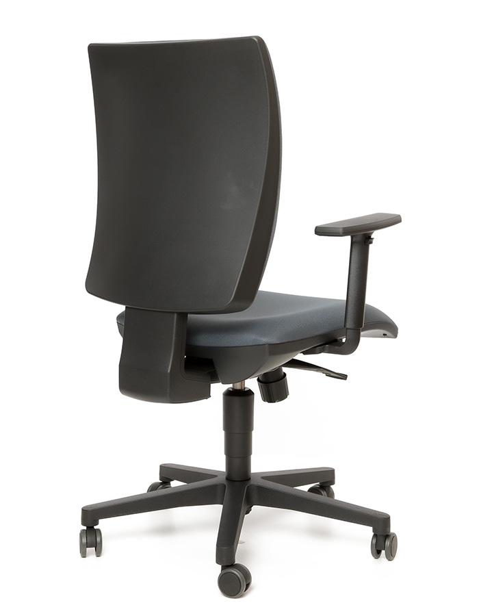 Kancelářské křeslo LD Seating - Kancelářská židle Lyra 207-SY BR-207 D8010 RM