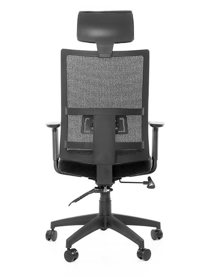 Kancelářská židle Mija černá