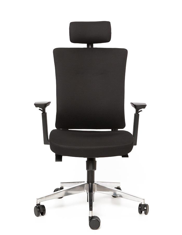 Kancelářské židle Antares - Kancelářská židle Next PDH ALL UPH černá