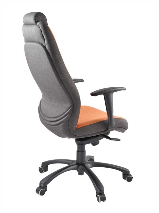 Kancelářské křeslo Prowork - Kancelářské křeslo Stripo 5350