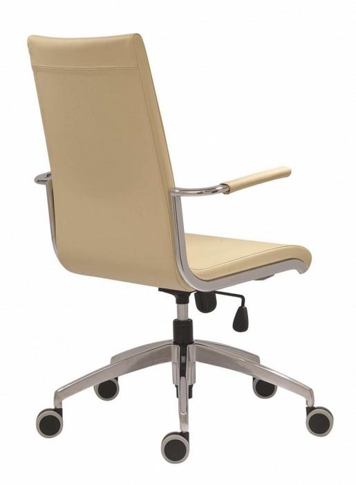 Kancelářské židle Antares - Kancelářská židle 1920 Alex Alu