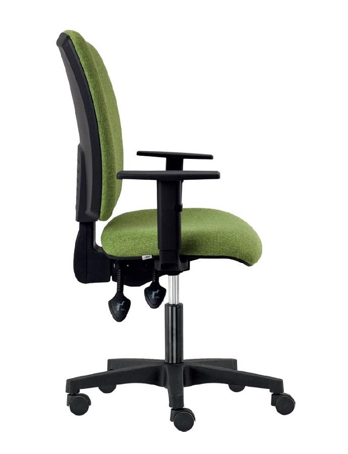 Kancelářské židle Alba - Kancelářská židle Matrix