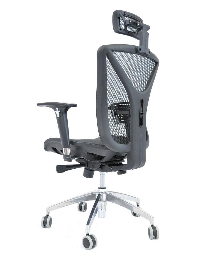 Kancelářské křeslo Multised - Kancelářské křeslo BZJ 394