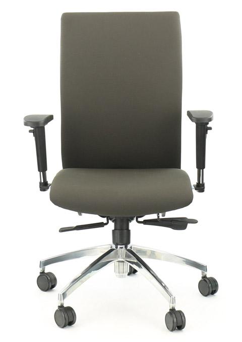 Kancelářské židle Multised - Kancelářská židle BZJ 1011